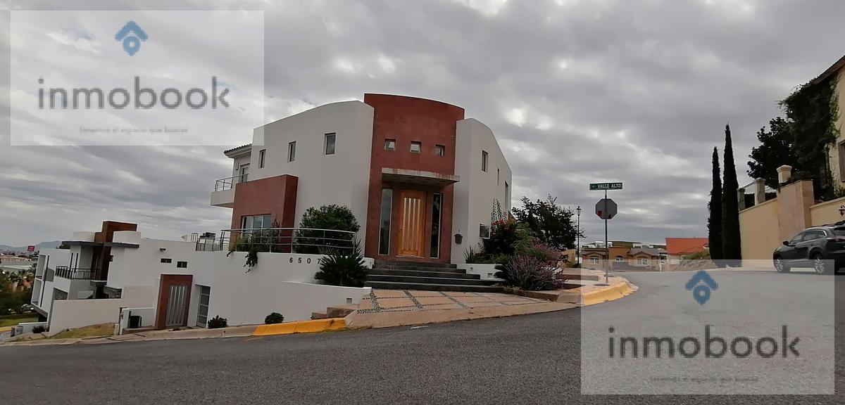 Foto Casa en Renta en  Residencial Lomas del Valle,  Chihuahua  Casa en Renta, Fracc Privado, Lomas del Valle I Chihuahua