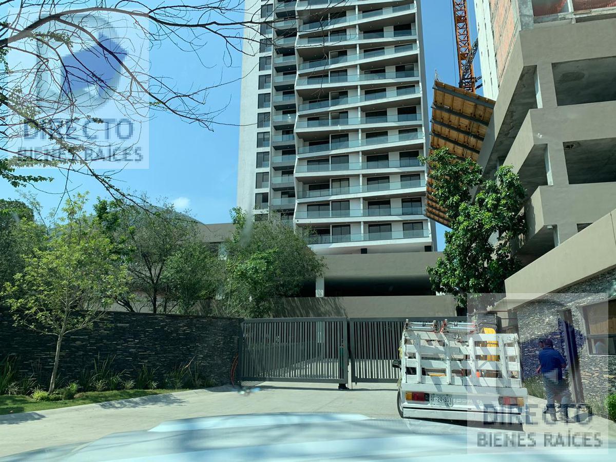 Foto Departamento en Venta en  Santa María,  Monterrey  BAKARA