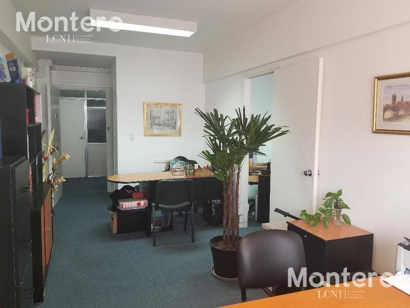 Foto Oficina en Venta en  Tribunales,  Centro (Capital Federal)  Rodriguez Peña 600