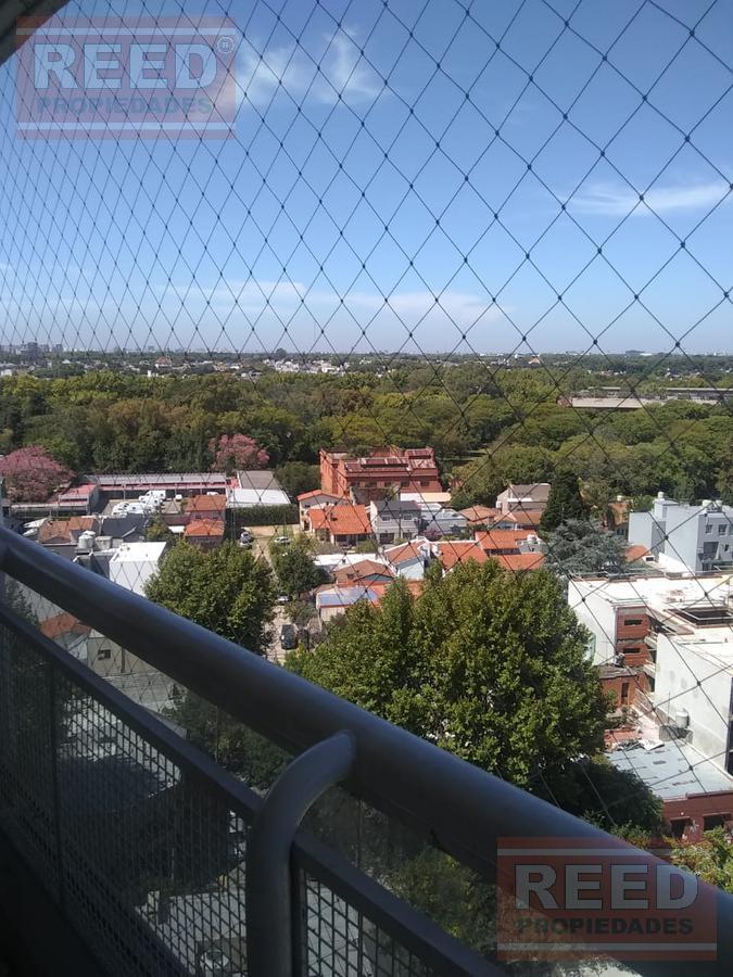 Foto Departamento en Alquiler en  Beccar,  San Isidro  Avenida Centenario al 1600