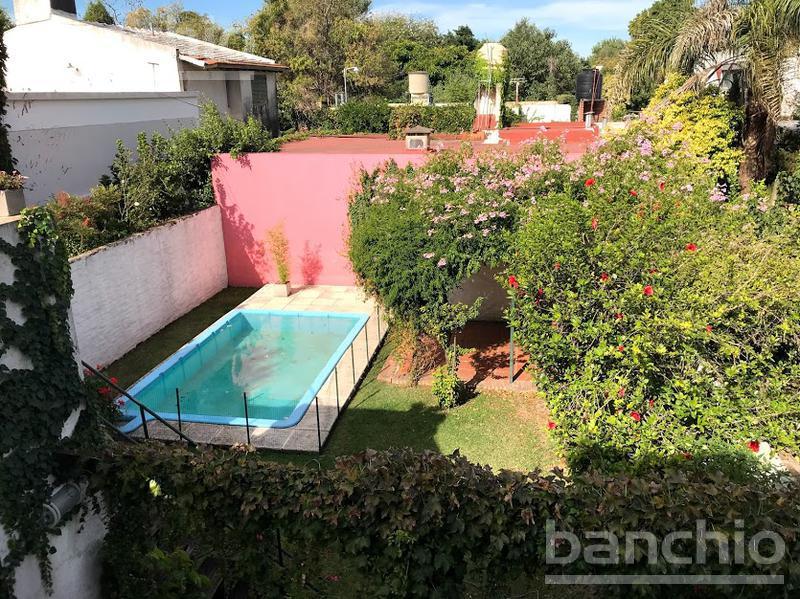 Chacabuco al 2400, Rosario, Santa Fe. Venta de Casas - Banchio Propiedades. Inmobiliaria en Rosario