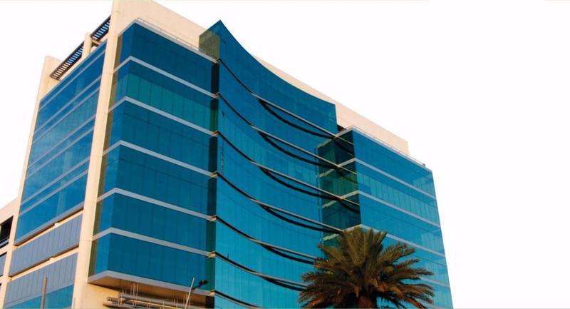 Foto Oficina en Renta en  La Paz,  Puebla  Oficinas Comerciales - Mezzanine