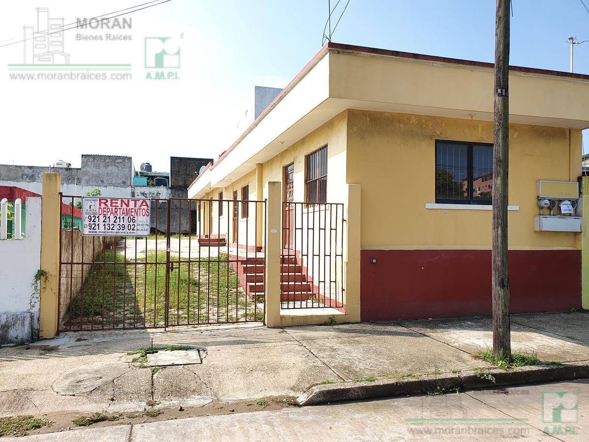Foto Departamento en Renta en  Coatzacoalcos ,  Veracruz  Av. Ignacio de la Llave No. 1509-4, Col. Benito Juárez Norte, Coatzacoalcos, Ver.