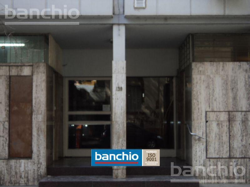PARAGUAY al 100, Centro, Santa Fe. Alquiler de Departamentos - Banchio Propiedades. Inmobiliaria en Rosario