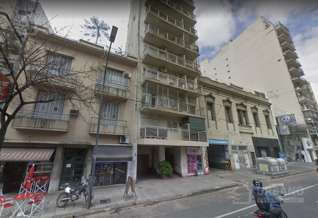 Foto Departamento en Venta en  Barrio Norte ,  Capital Federal  Av Cordoba al 2900