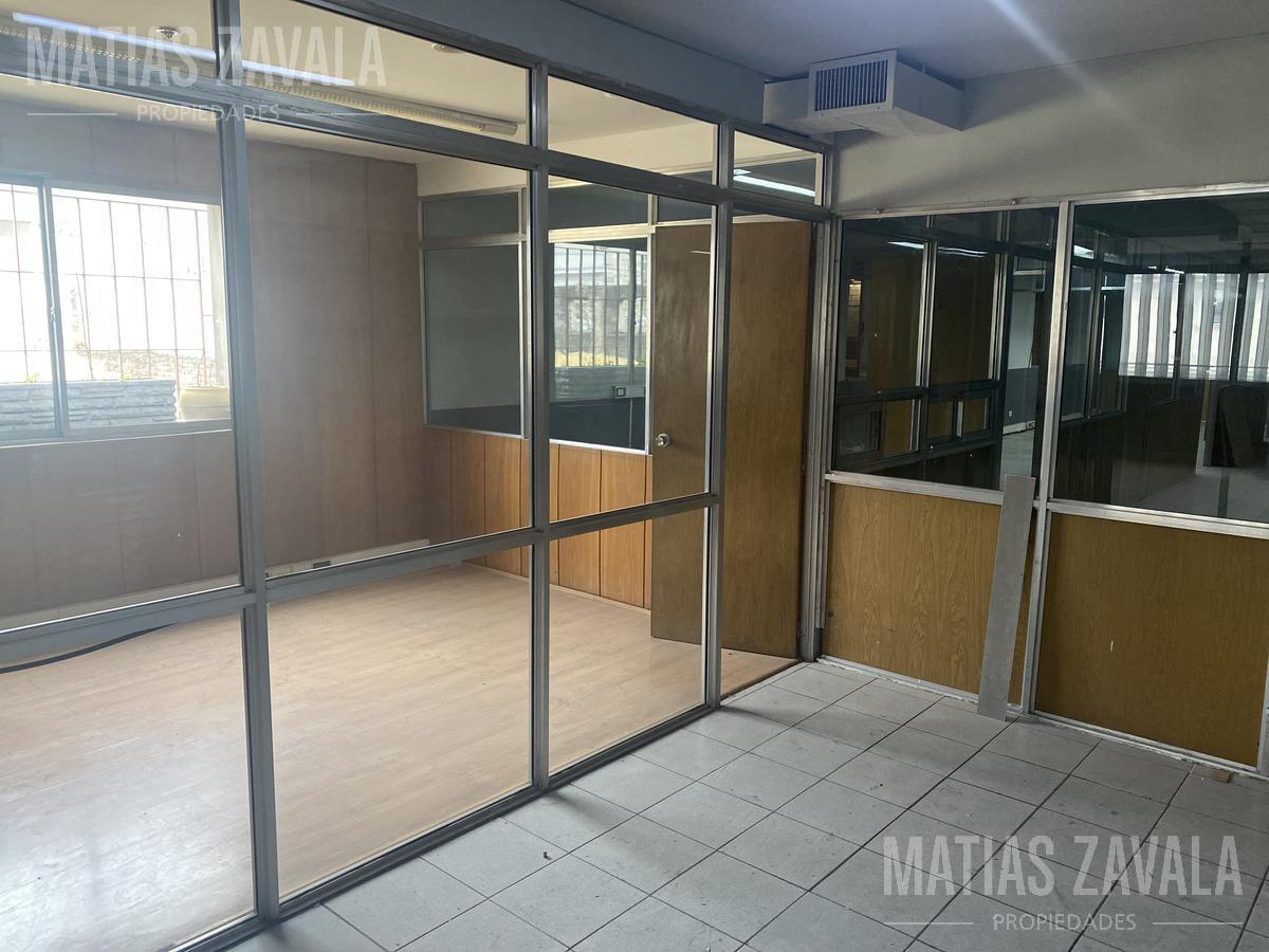 Foto Galpón en Venta   Alquiler en  Almagro ,  Capital Federal  Mexico al 3200
