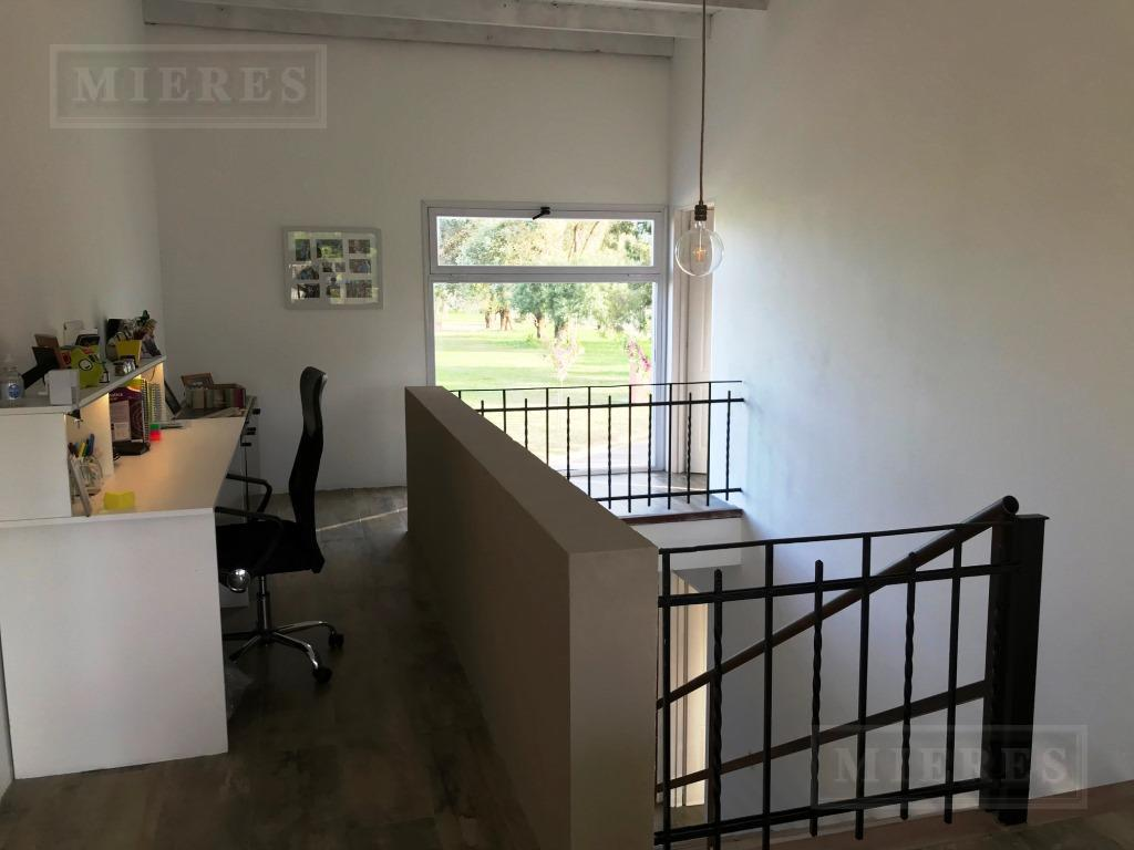 MIERES Propiedades- Casa de 200 mts en Pilar del Este San Ramon