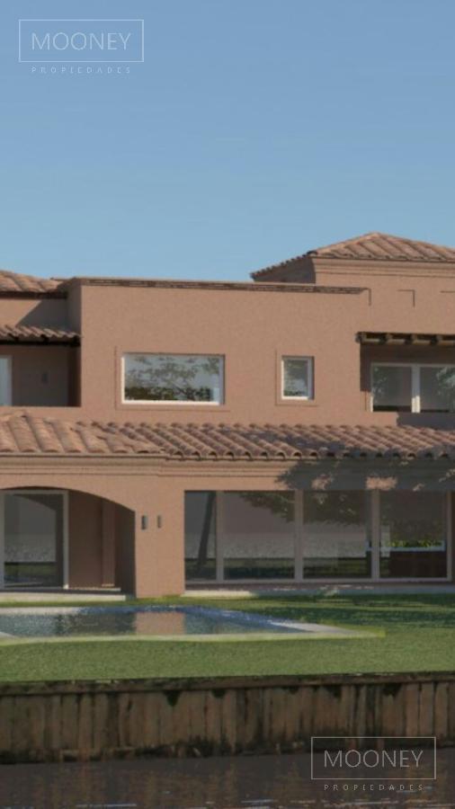 Foto Casa en Venta en  Marinas,  Puertos del Lago  Puertos del Lago - Marinas -