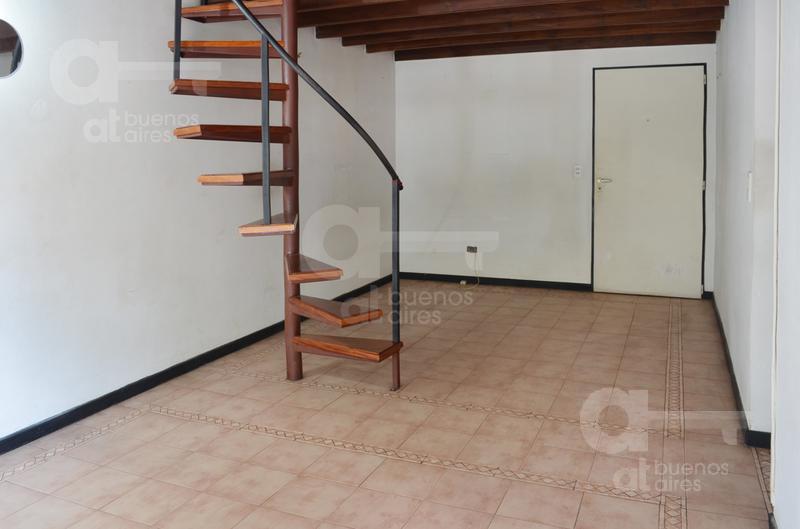 Foto Departamento en Venta en  Liniers ,  Capital Federal  Ventura Bosch al 7000