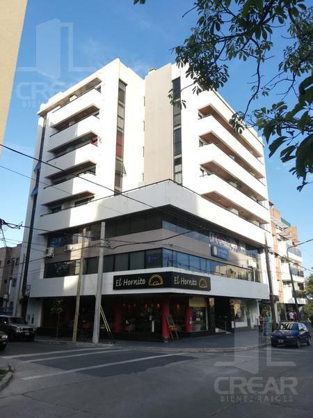 Foto Departamento en Venta |  en  Alto Alberdi,  Cordoba  Av. Duarte Quirós 1696 7º C