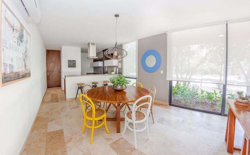 Aldea Zama Apartment for Sale scene image 11