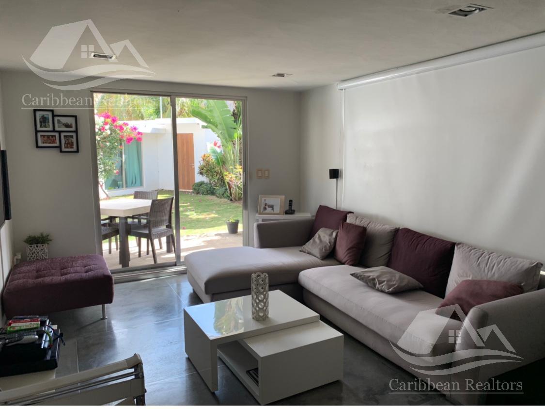 Foto Casa en Renta en  Supermanzana 18,  Cancún  Casa en venta en Cancun