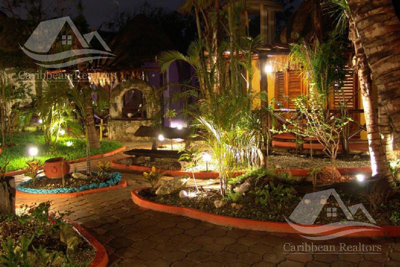 Foto Hotel en Venta en  Playa del Carmen ,  Quintana Roo  Hotel en Venta en Playa del Carmen/Riviera Maya