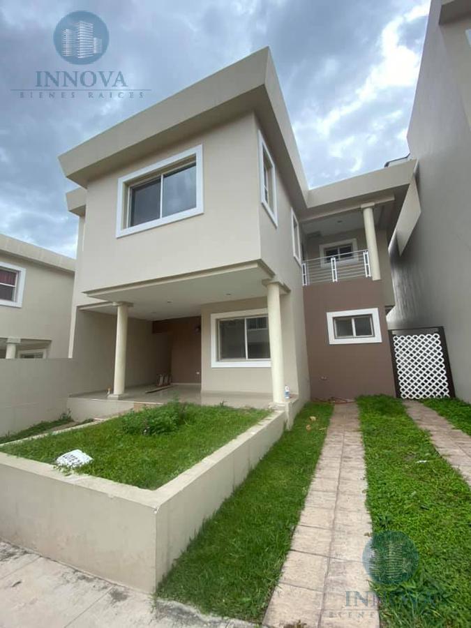Foto Casa en Venta en  Miraflores,  Tegucigalpa  Casa En Venta Circuito Cerrado Col. Miraflores Tegucigalpa