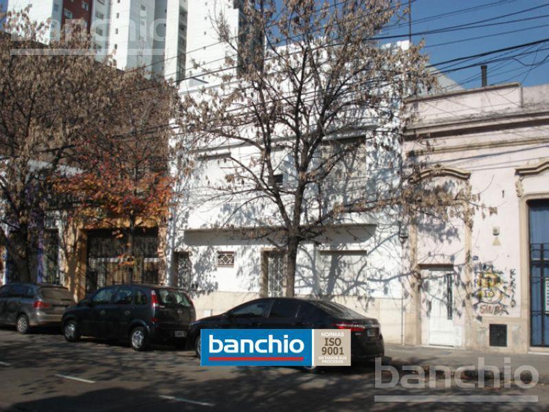 MENDOZA 2715/27 , Rosario, Santa Fe. Venta de Terrenos - Banchio Propiedades. Inmobiliaria en Rosario