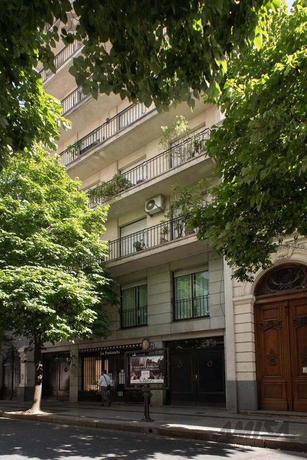 Foto Departamento en Venta en  Macrocentro,  Rosario  CORDOBA 1816- 9º PISO