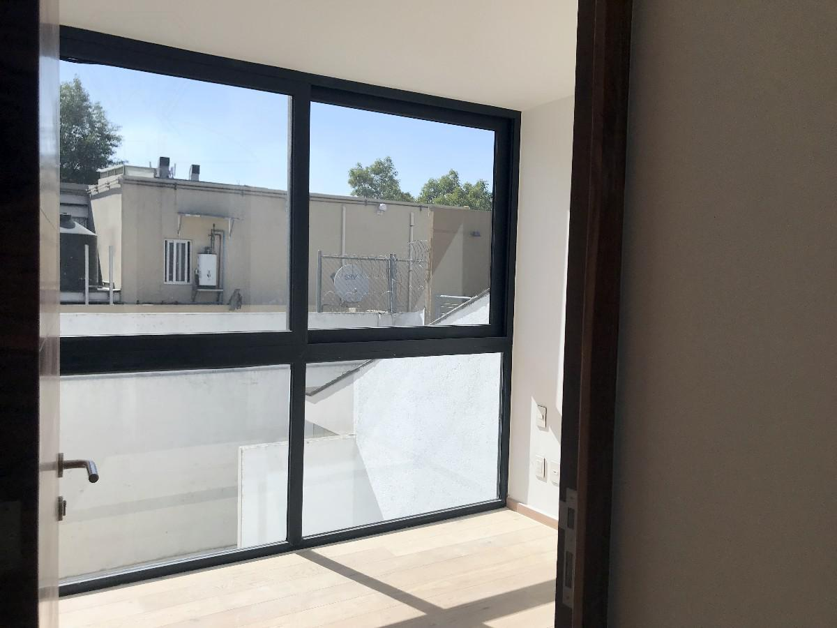 Foto Departamento en Venta | Renta en  Polanco,  Miguel Hidalgo  VENTA O RENTA Lido Residences NUEVO Penthouse 402 col. Polanco