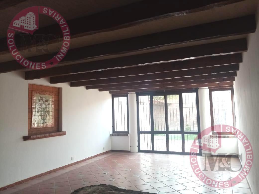 Foto Casa en Venta en  Fraccionamiento Jardines de La Concepcíon,  Aguascalientes  VENTA HERMOSA CASA AL NORTE