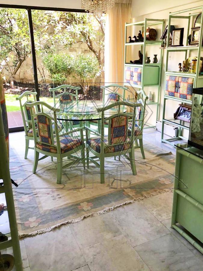Foto Casa en Venta en  Bosque de las Lomas,  Miguel Hidalgo  Bosque de Almendros  casa con JARDÍN en venta,  Bosque de  las Lomas (MC)