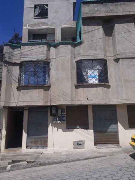 Foto Casa en Venta en  Sur de Quito,  Quito  Casa de Venta en Santa Barbara Media Precio de Oportunidad Urgencia