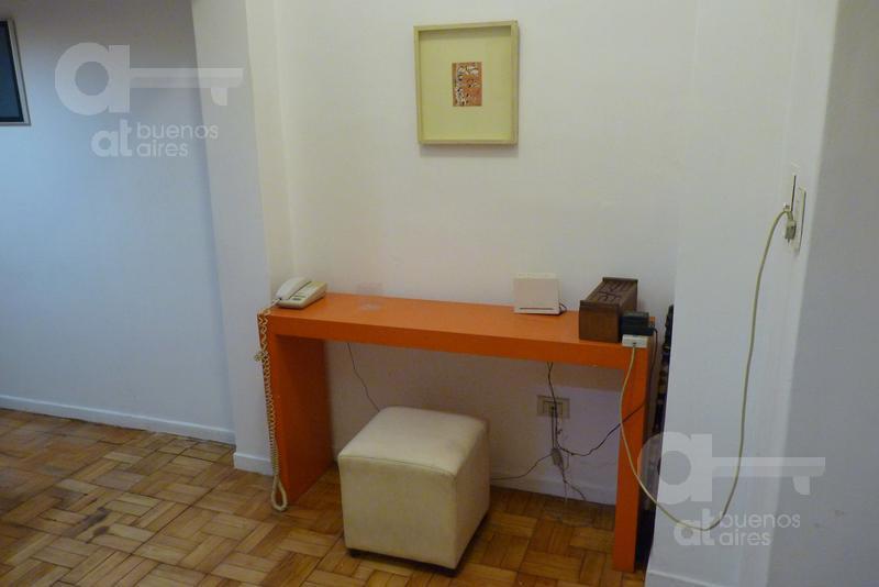 Foto Departamento en Alquiler temporario en  San Telmo ,  Capital Federal  Humberto Primo y Bernardo de Irigoyen
