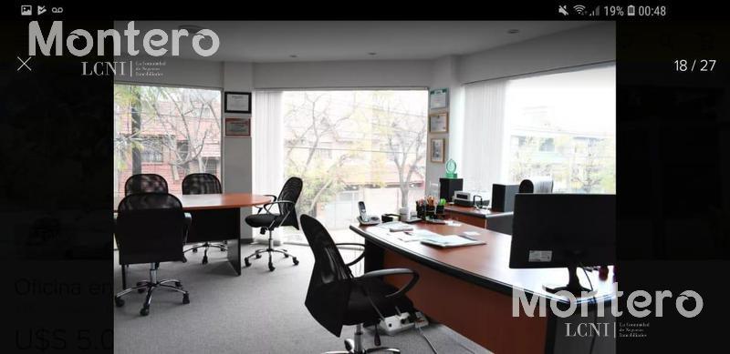 Foto Oficina en Venta en  Barrio Vicente López,  Vicente López  Venezuela 3100