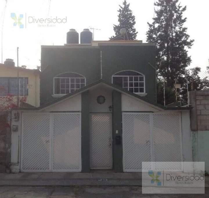 Foto Casa en Venta en  Arcos del Alba,  Cuautitlán Izcalli  CASA ARCOS DEL ALBA