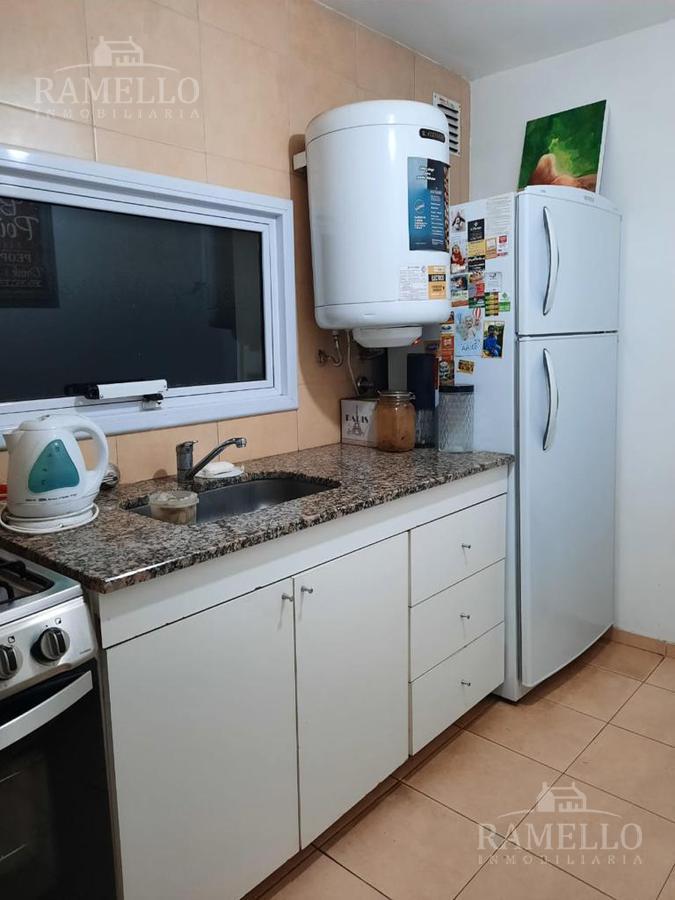 Foto Casa en Venta en  Banda Norte,  Rio Cuarto  Venta Duplex 1 dorm - c/patio - Cochera  - Banda Norte - Río Cuarto (Córdoba Arg.)
