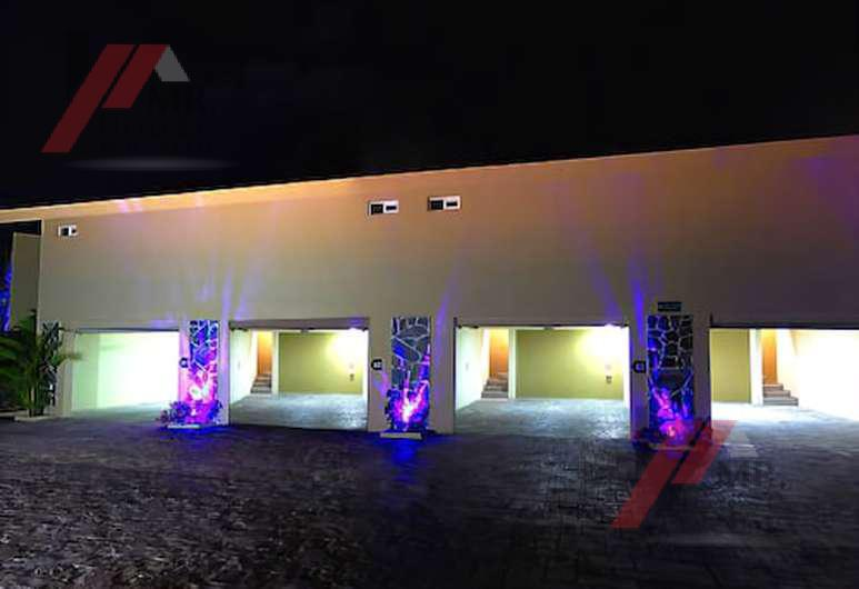 Foto Hotel en Renta en  Doctores II,  Cancún  MOTEL EN VENTA EN CANCÚN