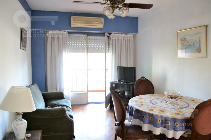 Foto Departamento en Alquiler temporario en  Caballito ,  Capital Federal  Muñiz al 100