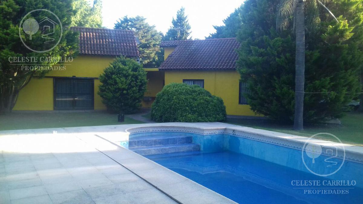 Foto Casa en Alquiler temporario en  La Verdad,  Capilla Del Señor  Viena al 100