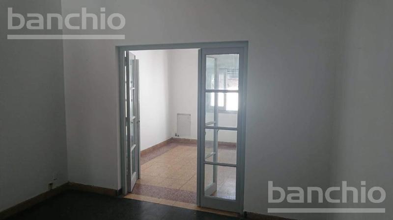 PASAJE DON ORIONE al 500, Rosario, Santa Fe. Alquiler de Casas - Banchio Propiedades. Inmobiliaria en Rosario