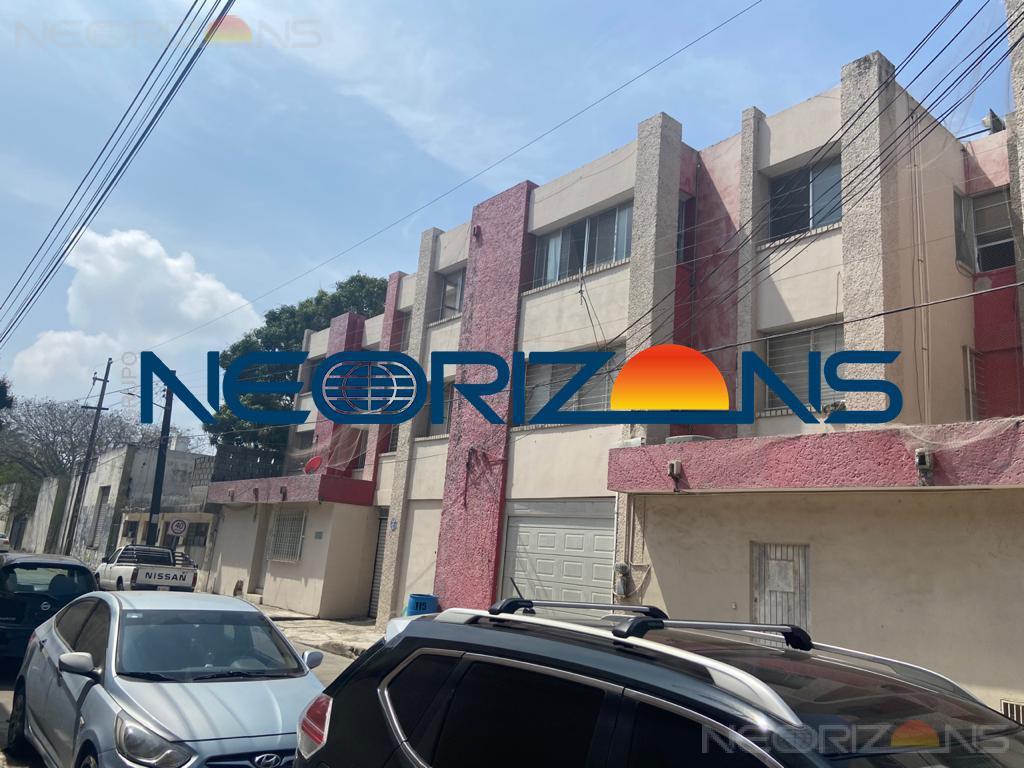Foto Departamento en Renta en  Moctezuma,  Tampico  Departamentos en Renta | Col. Moctezuma, Tampico,