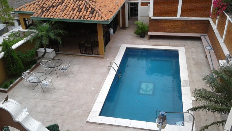Foto Departamento en Renta en  Tegucigalpa,  Distrito Central  Apartamento En Renta  Completamente Amueblado Palmira Tegucigalpa