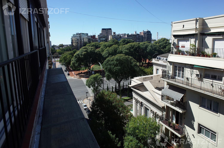 Departamento-Venta-Barrio Norte-Sanchez de Bustamante al 2600 e/ Las Heras y Del Libertador