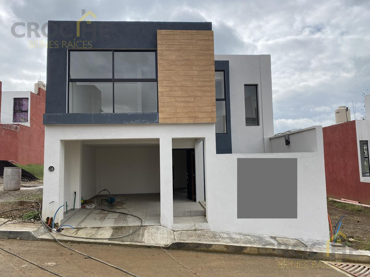 Foto Casa en Venta en  Las Trancas,  Emiliano Zapata  Casa en venta en Xalapa Veracruz, Fraccionamiento Villas de Xalapa, zona sur, zona trancas