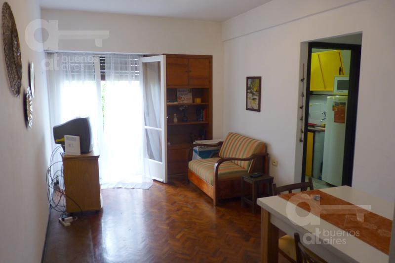 Foto Departamento en Alquiler temporario en  Almagro ,  Capital Federal  Don Bosco y Medrano