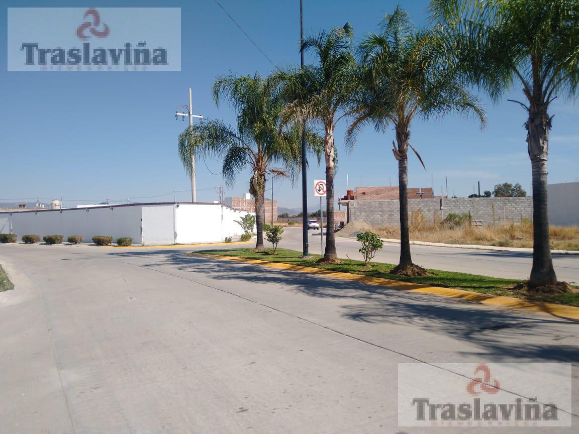 Foto Terreno en Venta en  Valle de San Carlos,  León  Terreno en venta en Villa de los Angeles