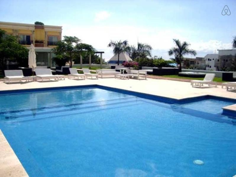 Playa del Carmen Apartment for Sale scene image 28