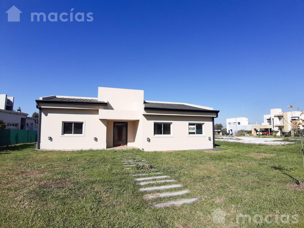 Foto Casa en Venta en  Los Nogales,  Tafi Viejo  La Herencia Country Casa 1 Planta