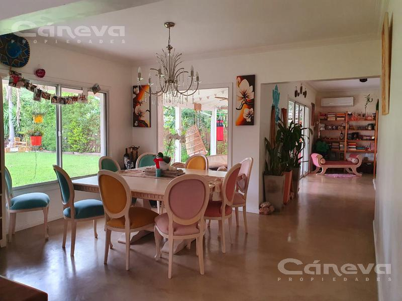 Foto Casa en Alquiler temporario en  Galapagos,  Countries/B.Cerrado (Pilar)  LINDISIMA CASA EN Alquiler enero