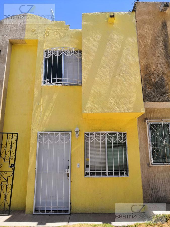 Foto Casa en Venta en  Mineral de la Reforma ,  Hidalgo          CASA DOS NIVELES, VILLAS DEL ALAMO