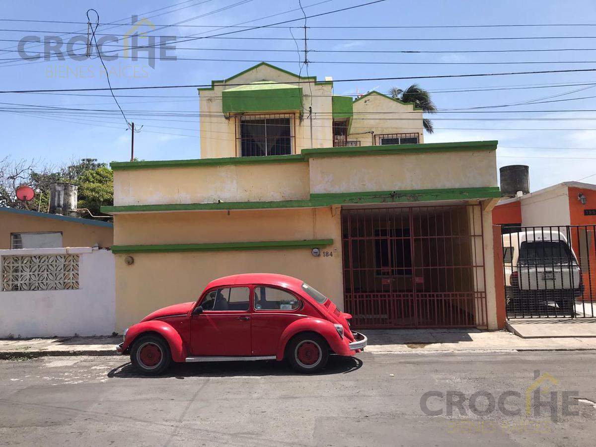 Foto Casa en Venta en  Adolfo Ruiz Cortines Ipe,  Veracruz  Casa en venta en Veracruz Puerto, Unidad Hab. Ruiz Cortines, 10 minutos del malecon