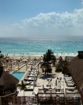 Playa del Carmen Departamento for Venta scene image 2