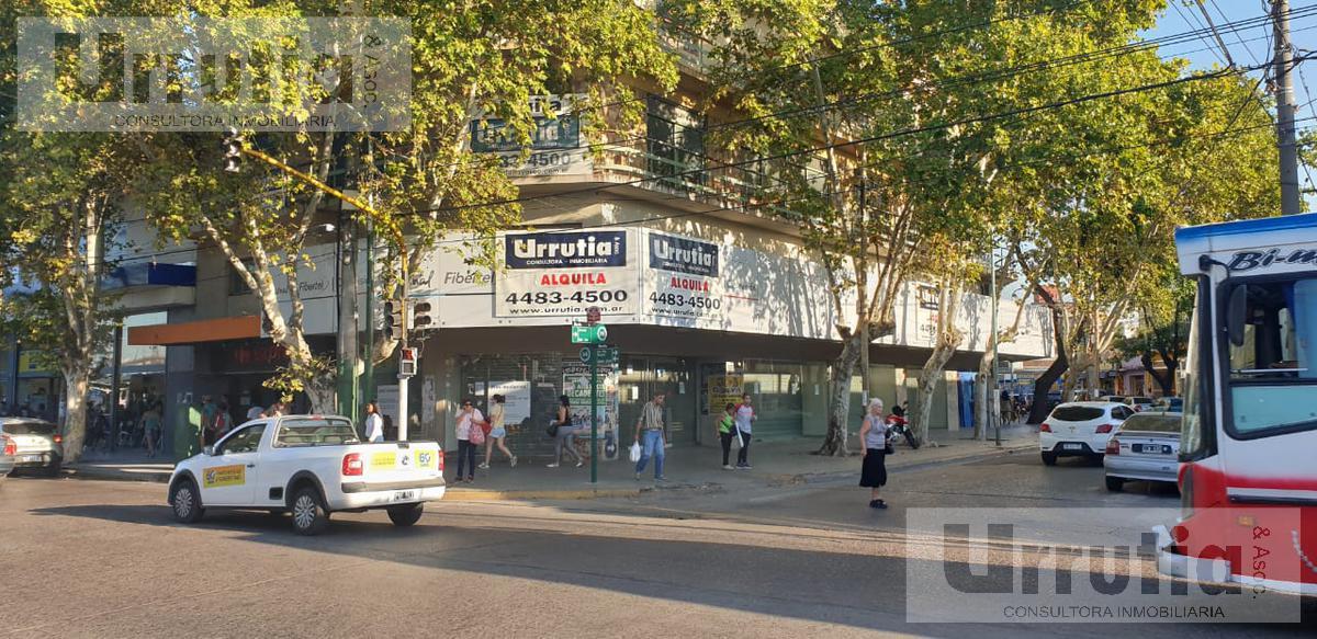 Foto Local en Alquiler en  Merlo ,  G.B.A. Zona Oeste  Rivadavia y Juncal
