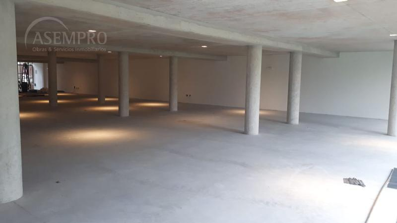 Foto Cochera en Venta en  Saavedra ,  Capital Federal  Paroissien 3700 C2