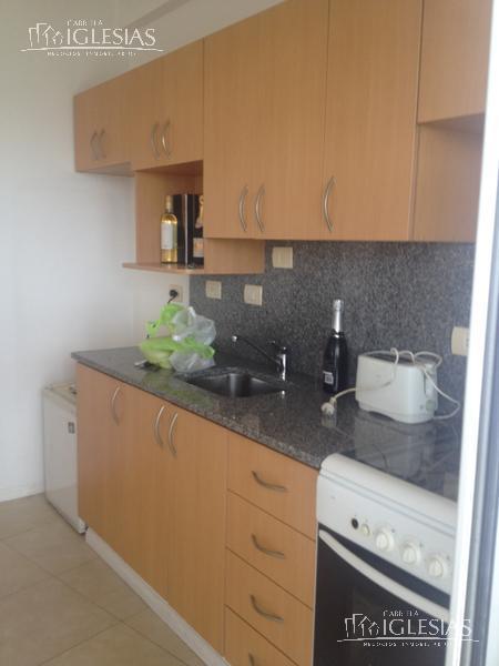 Departamento en Alquiler  en Nordelta Portezuelo Condominios de la Bahia