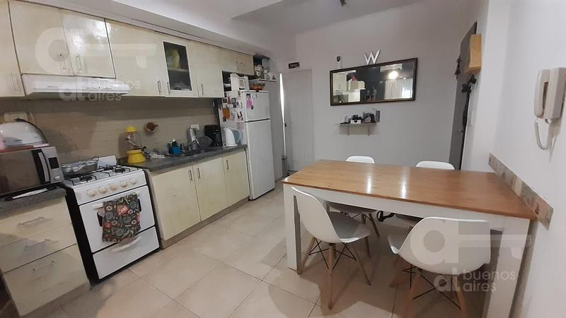 Foto PH en Venta en  Villa Luro ,  Capital Federal  Miralla al 600