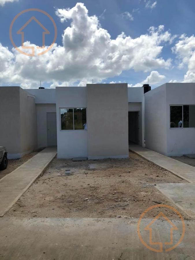 Foto Casa en Venta en  Mérida ,  Yucatán  PLAYA REAL