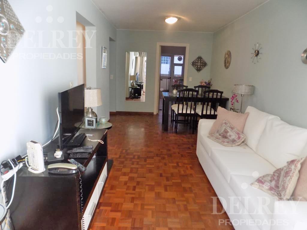 Foto Departamento en Alquiler en  Pocitos ,  Montevideo  26 de Marzo y Barreiro